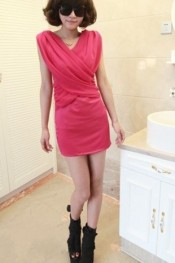 fashion good looking dress outlet IB DR6009-1